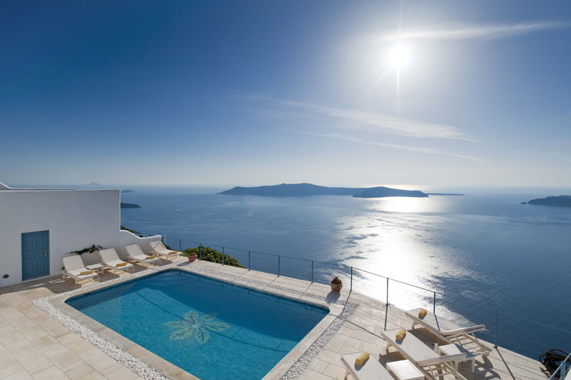 ABSOLUTE BLISS SANTORINI