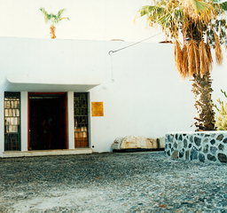 ARCHAEOLOGICAL MUSEUM OF THERA